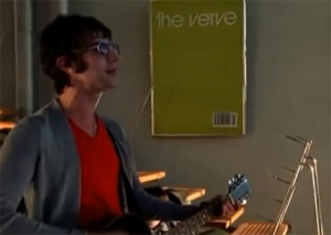 Lucky Man by The Verve