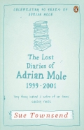 The Lost Diaries of Adrian Mole by Sue Townsend