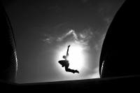 Jump that threshold