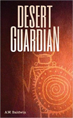 AW Baldwin Desert Guardian