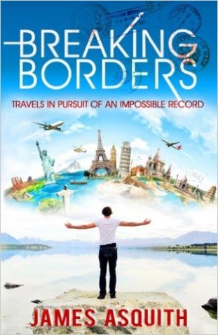 James Asquith Breaking Borders