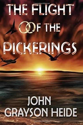 John Heide Flight of the Pickerings