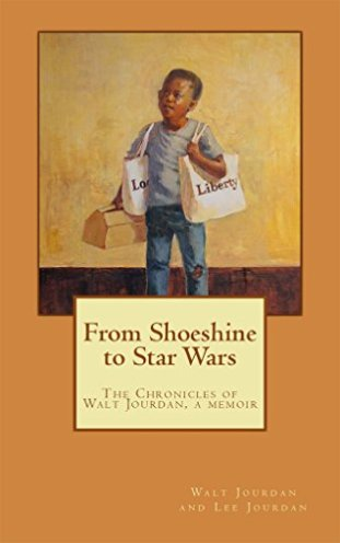 Lee Jourdan From Shoeshine to Star Wars